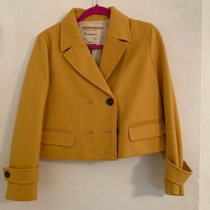 Brand New with Tags Anthropology Cartonnier Coat